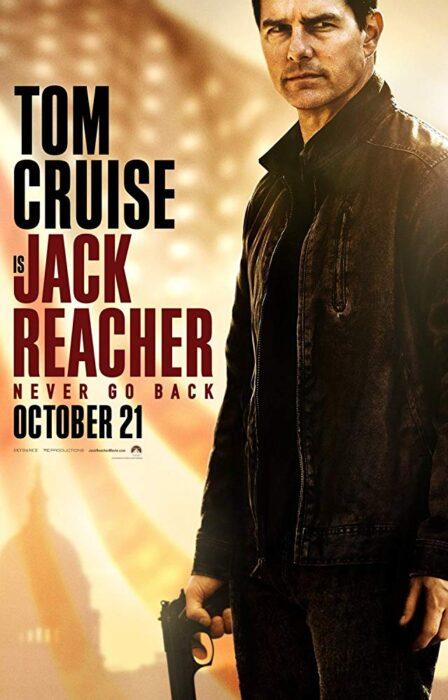 ดูหนังออนไลน์ฟรี Jack Reacher แจ็ค รีชเชอร์ ยอดคนสืบระห่ำ (2012)