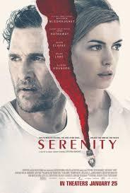 ดูหนังออนไลน์ฟรี Serenity