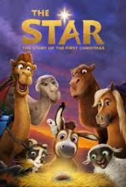 ดูหนังออนไลน์ฟรี THE STAR (2017) คืนมหัศจรรย์แห่งดวงดาว