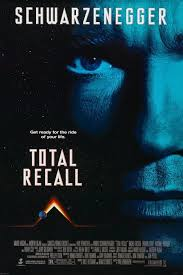 ดูหนังออนไลน์ฟรี คนทะลุโลก (1990) Total Recall