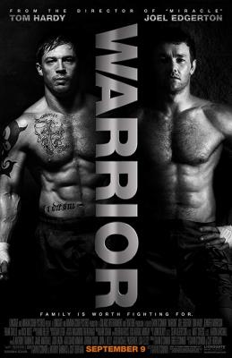 ดูหนังออนไลน์ฟรี Warrior (2011) เกียรติยศเลือดนักสู้