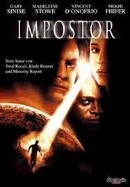 ดูหนังออนไลน์ฟรี Impostor (2001) คนเดือดทะลุจักรวาล 2079