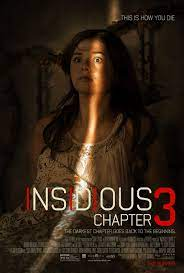 ดูหนังออนไลน์ Insidious Chapter 3 วิญญาณตามติด 3